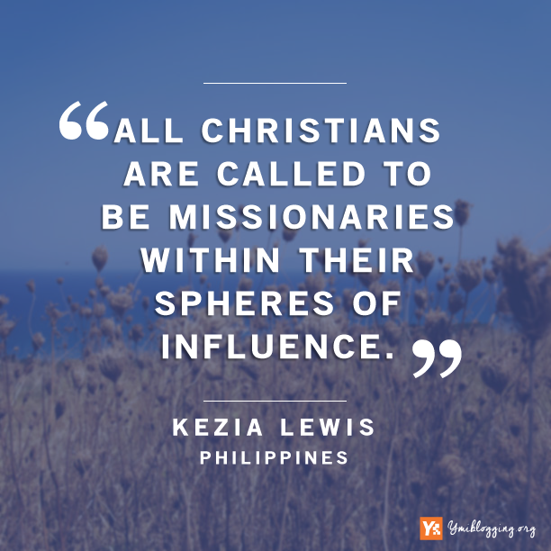 Mission Trip Quotes Magnificent Five Reasons Why You Shouldn't Go On Mission Trips  Kezia Lewis